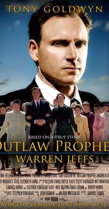 Outlaw Prophet Warren Jeffs (2014)