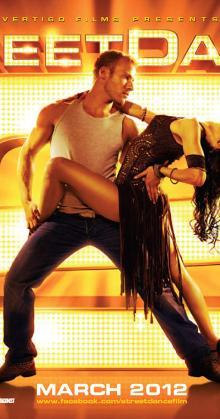 Street Dance 2 (2012)