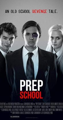 Prep School (2015)