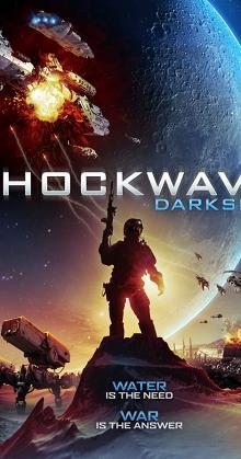 Shockwave Darkside (2015)