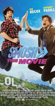 Smosh The Movie (2015)