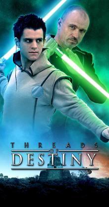 Star Wars Threads Of Destiny (2014)