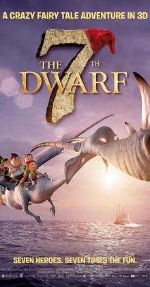 The 7th Dwarf (2014)