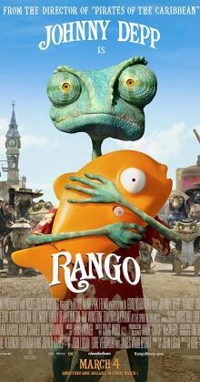 Rango (2009)