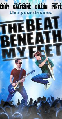 The Beat Beneath My Feet (2015)