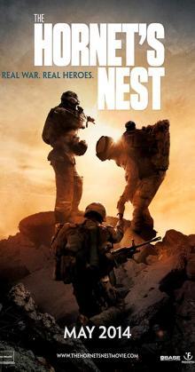 The Hornets Nest (2014)