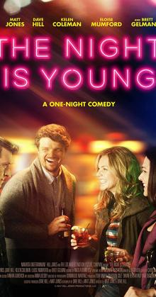 The Night Is Young (2015)