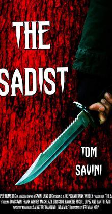 The Sadist (2015)