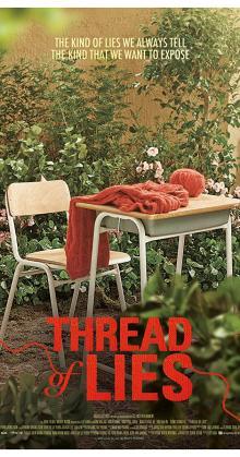 Thread Of Lies (2014)