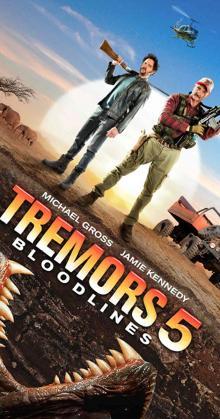 Tremors 5 Bloodlines (2015)