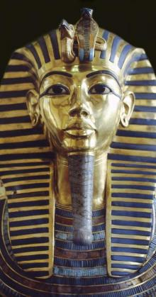 Tutankhamun The Truth Uncovered (2014)