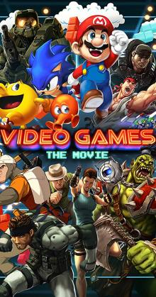 Video Games The Movie (2014)