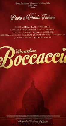 Wondrous Boccaccio (2015)