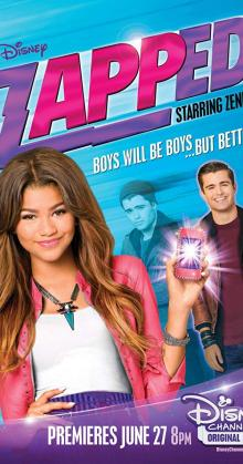 Zapped (2014)