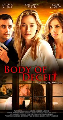 Body of Deceit (2015)