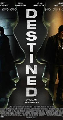Destined (2016)