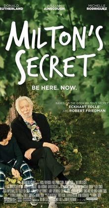 Miltons Secret (2016)