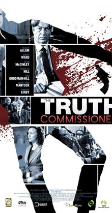 The Truth Commissioner (2016)