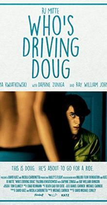 Whos Driving Doug (2016)