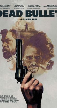 Dead Bullet (2016)