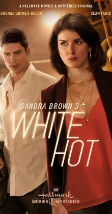 Sandra Browns White Hot (2016)