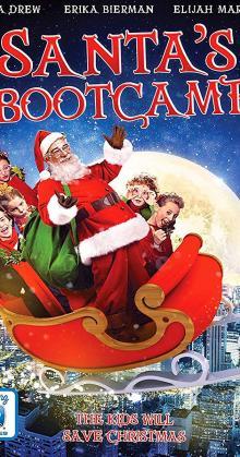 Santas Boot Camp (2016)
