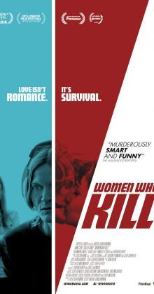 Women Who Kill (2016)