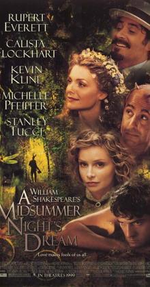 A Midsummer Nights Dream (2016)