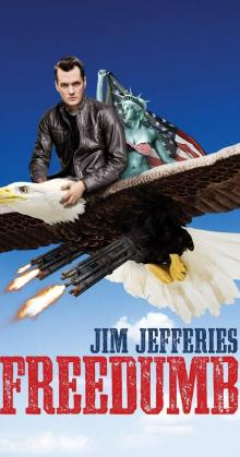 Jim Jefferies Freedumb (2016)