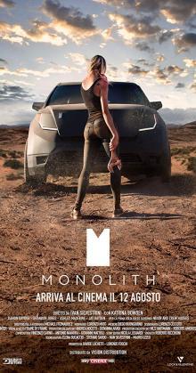 Monolith (2016)