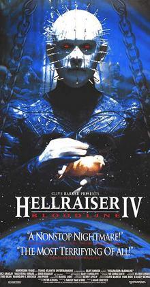 HellRaiser Bloodline (1996)