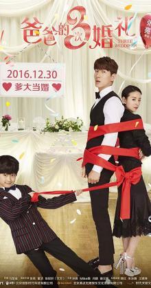 Three Weddings (2016)