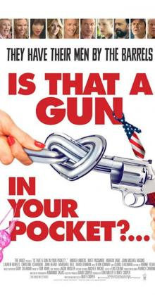 Is That a Gun in Your Pocket (2016)