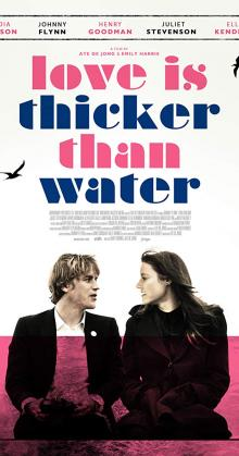 Love Is Thicker Than Water (2016)