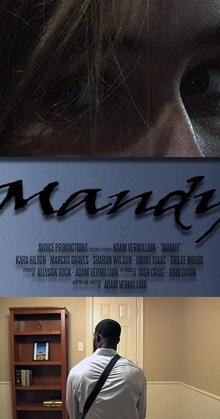 Mandy (2016)