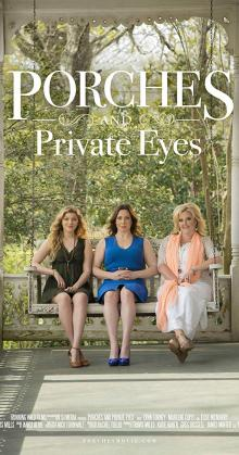 Porches and Private Eyes (2016)