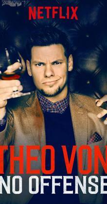 Theo Von No Offense (2016)