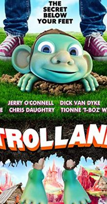 Image of Trolland (2016)