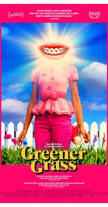 Image of Greener Grass (2019)
