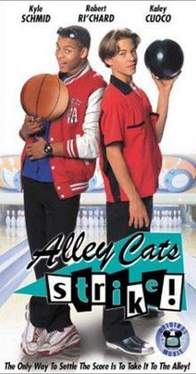 Alley Cats Strikem (2000)