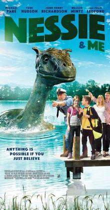 Nessie and Me (2016)