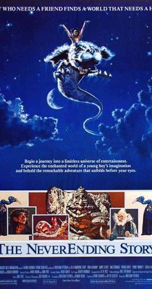The NeverEnding Story 3 (1994)