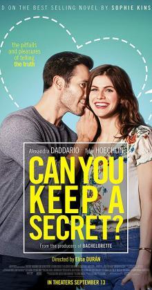 Can You Keep a Secret (2019)