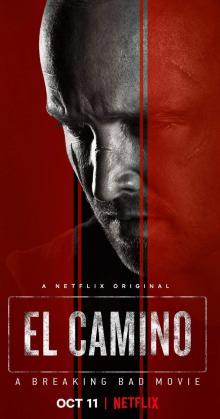 El Camino Un film Breaking Bad (2019)