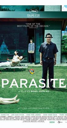 Parasite (Gisaengchung) (2019)