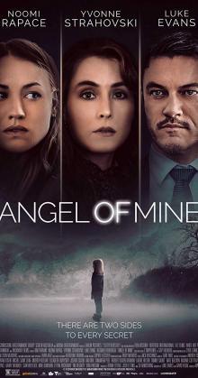 Angel of Mine (2019)