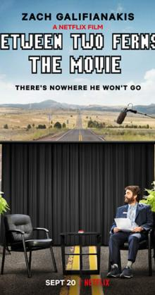 Between Two Ferns The Movie (2019)