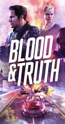 Blood and Truth (2019)