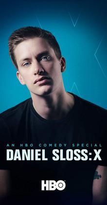 Daniel Sloss X (2019)