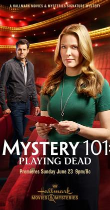 Mystery 101 Playing Dead (2019)